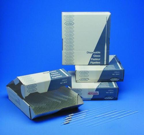 Disposable Pasteur Pipettes volac