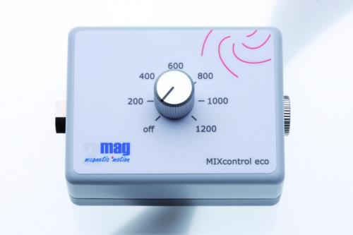 Control units for mixers MIXdrive