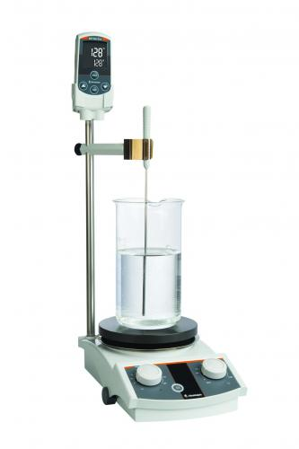 Packages Magnetic stirrers MR Hei-PLATE