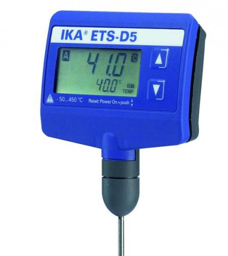 Electronic Contact thermometer ETS-D5 / ETS-D6