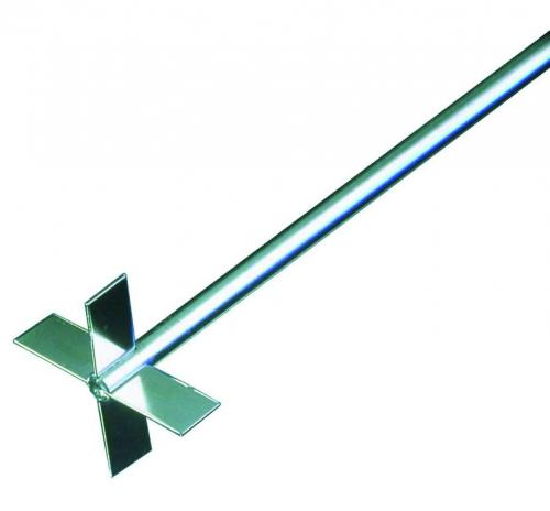 Impellers for Overhead Stirrers