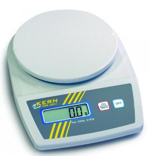 Compact balances Type EMB