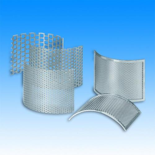 Bottom sieves for cutting mill SM 100 / 200 / 300