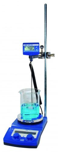 Set: RCT standard safety control package incl. ETS-D5 and stand accessories