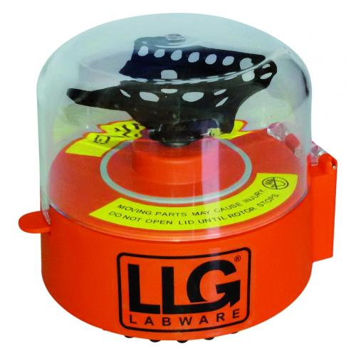 Mini centrifuges LLG-uni CFUGE  2 and LLG-uni CFUGE  2/5