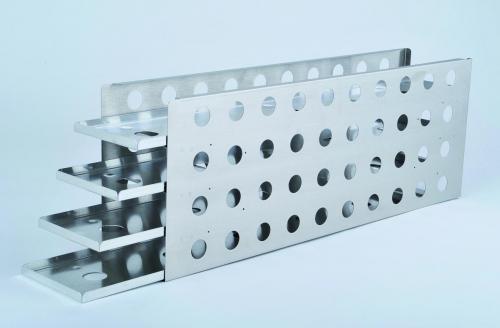 Racks for Ultralow temperature freezers, HERAfreeze HFU-T Series