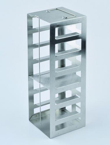 Racks for Ultralow temperature chest freezers HERAfreeze HFU-C Series