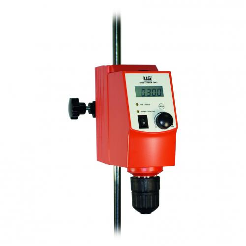 Overhead stirrer LLG-uni<I>STIRRER</I> OH2, digital