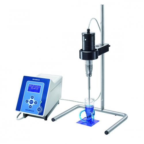Ultrasonic homogeniser, SONOPULS HD 4100