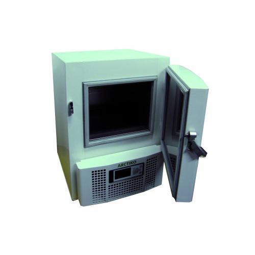 Ultra low temperature freezer, ULUF