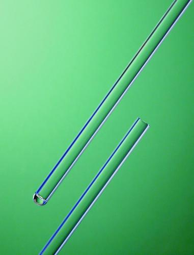 NMR tubes, diameter 3 and 5 mm borosilicate glass 3.3, standard