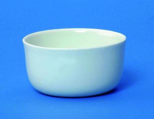 LLG-Porcelain incinerating dishes