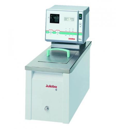 Heating circulator baths HighTech HE, HL, SE, SL series