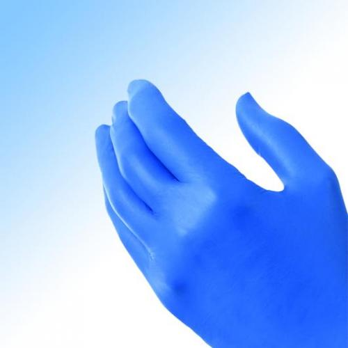 Disposable Gloves Kleenguard G 10, Nitrile, Powder-Free