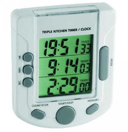 3-channel-short period timer