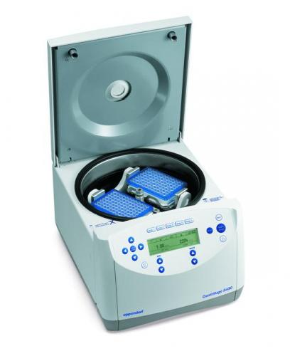 Microcentrifuge 5430 / 5430 R (General Lab Product)