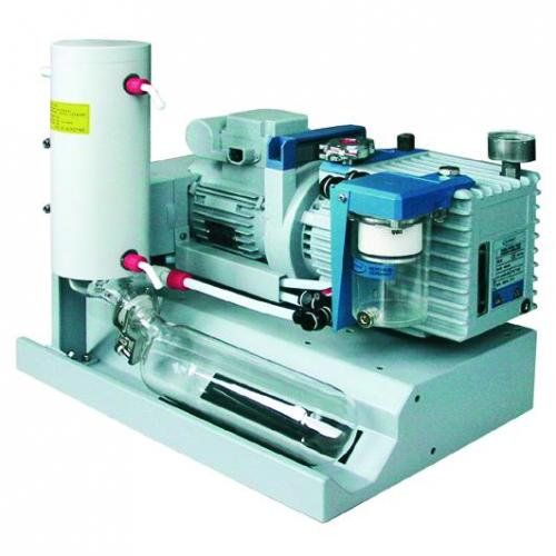 Chemistry Vacuum Pumping Unit PC 8 / RC 6