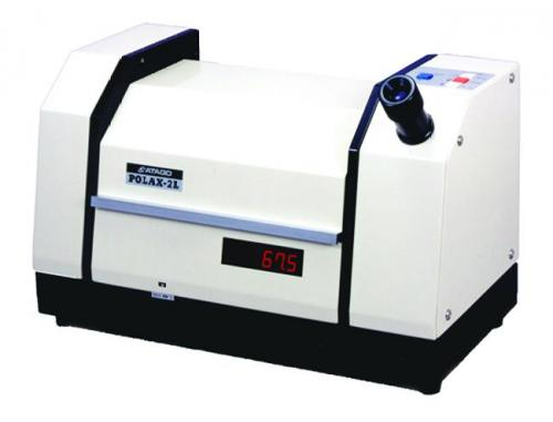 Polarimeter Polax-2L