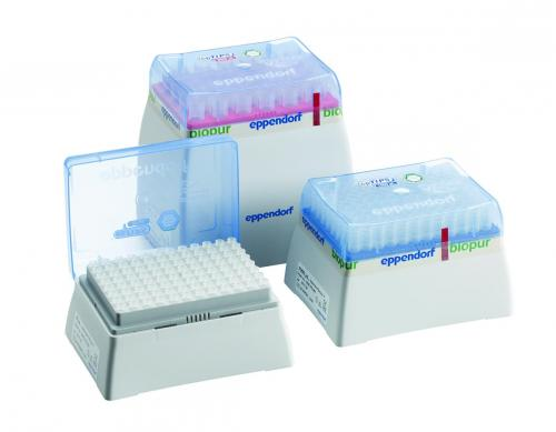 epT.I.P.S. Racks, Biopur<SUP>&reg;</SUP> (IVD)