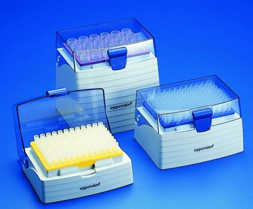 Pipette tips epT.I.P.S. Box (IVD)