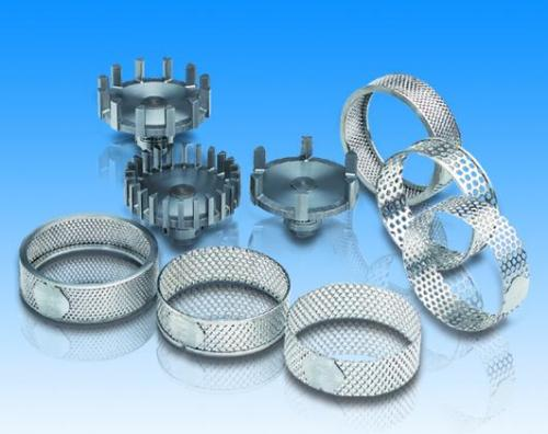 Accessories for Ultra Centrifugal Mill ZM 200