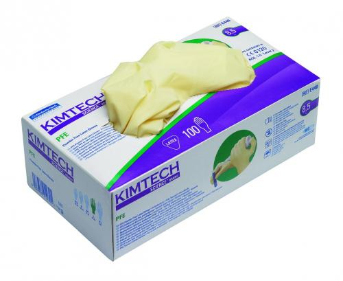 Disposable Gloves KIMTECH SCIENCE* PFE, Latex, Powder-Free