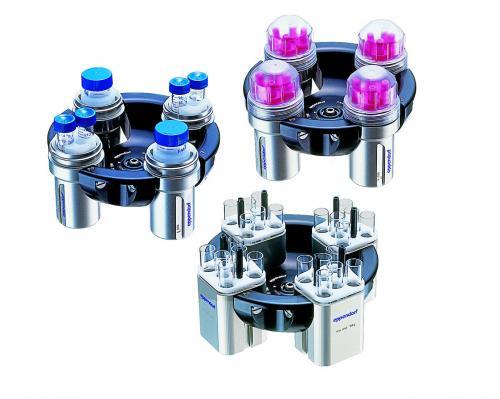 Rotors for centrifuge 5702 / 5702 R / 5702 RH