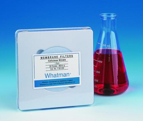 Membrane Filters, Cellulose nitrate, WCN