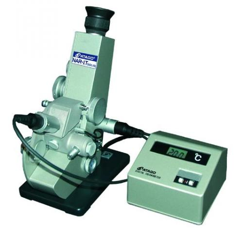 Abbe refractometers, NAR-1T series / NAR-2T / NAR-3T