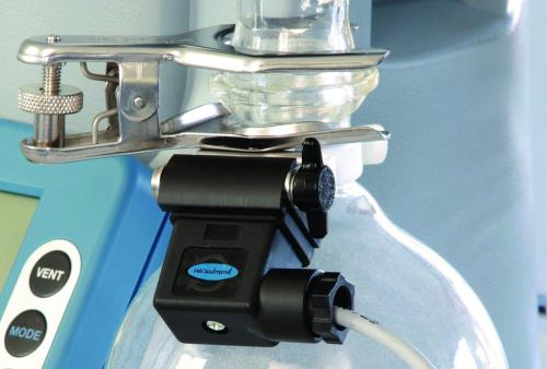 Accessories for VACUUBRAND chemistry pumps
