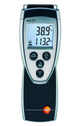 Digital thermometer testo 110