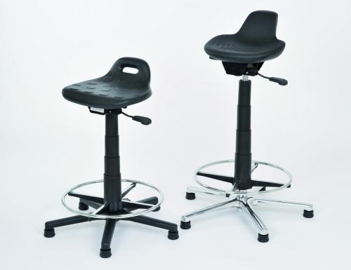 Chairs, stools and rests