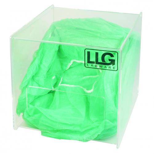 LLG-Univeral dispenser,  acrylic glass