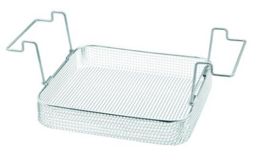 Suspension baskets for Sonorex ultrasonic baths