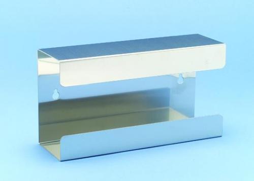 Glove Dispenser Box, Stainless Steel
