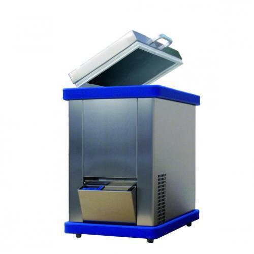 Mini-Freezer KBT 08-51, up to -50 °C