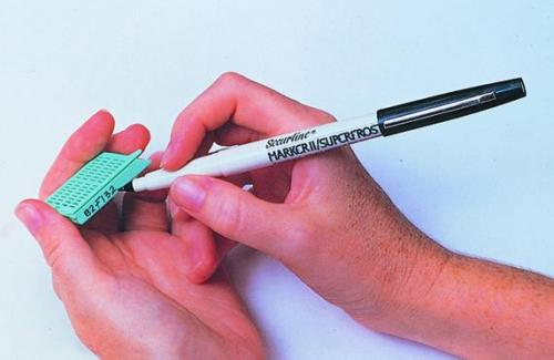 Lab-Marker Securline<SUP>&reg;</SUP>