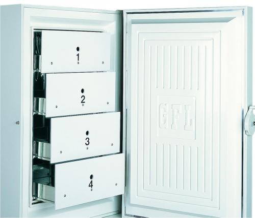 Drawer Sets for Upright Freezers (300/500 l volume)