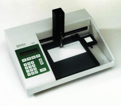HPTLC-Applicator, AS 30