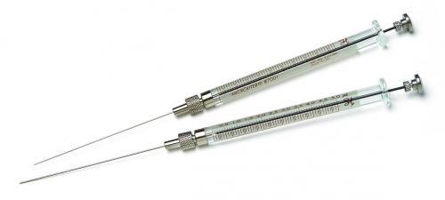 Microlitre syringes, 7000 series