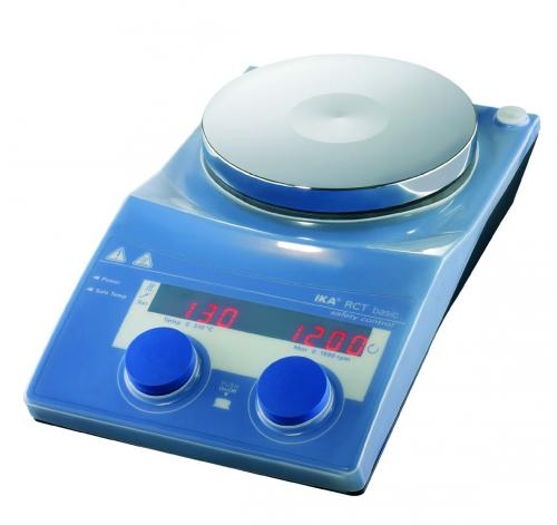 Overall accessories for IKA magnetic stirrers