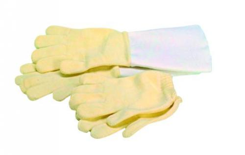 Safety Gloves Nomex<SUP>&reg;</SUP>, Heat Protection up to 250 &deg;C
