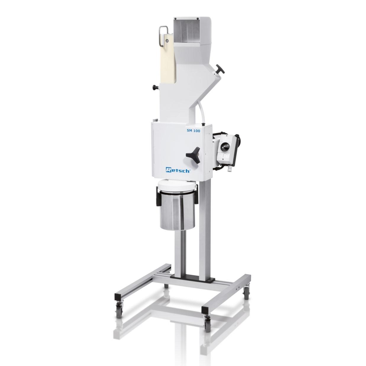 Cutting Mill SM 100 / 200 / 300