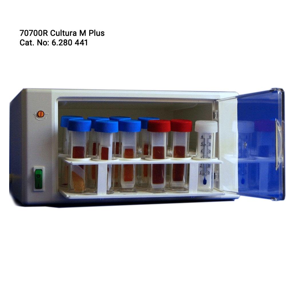 Mini-Incubator CULTURA<SUP>&reg;</SUP> M inclusive Multirack