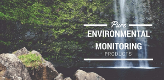 Checkout our range of environmental testing and analysis equipment!
