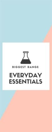 Everyday Essentials