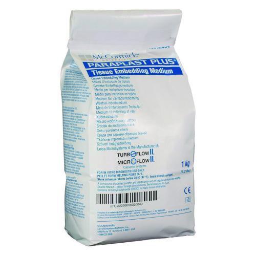 PARAPLAST<sup>®</sup>Tissue-embedding wax