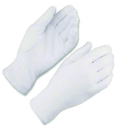 Gloves for test weights