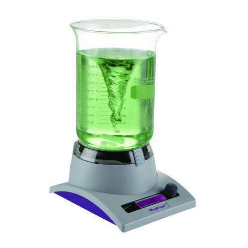 2-in-1 Mini-Centrifuge and Magnetic Stirrer MagFuge<sup>®</sup>