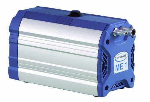 Diaphragm pumps, Aluminium PTFE design, ME 1, MD 1
